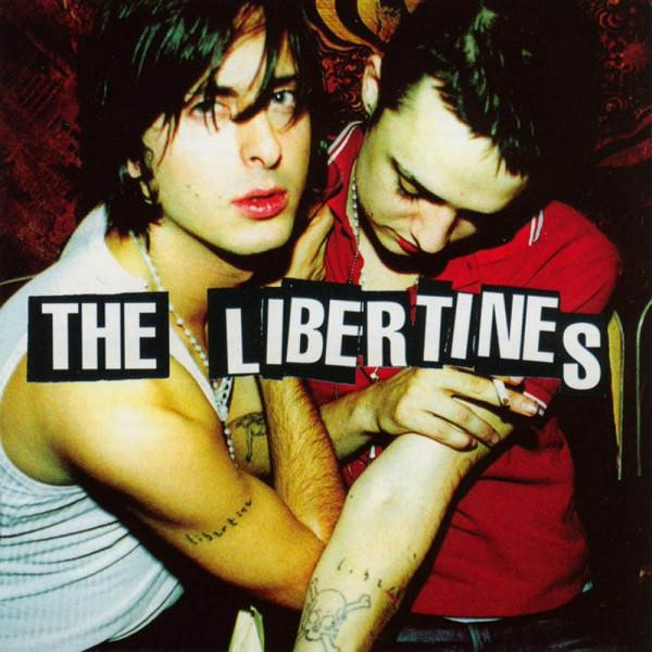 Libertines CD Libertines
