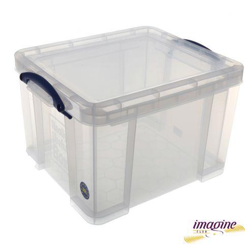 Бокс для хранения Really Useful Boxes 35L