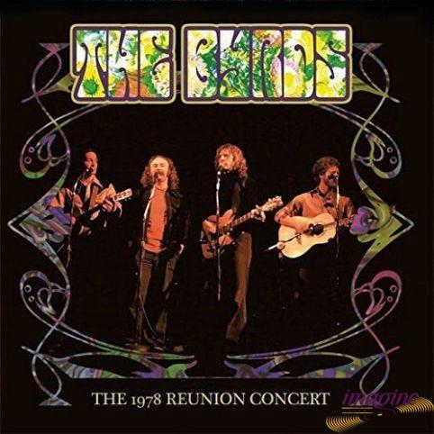 1978 Reunion Concert Byrds