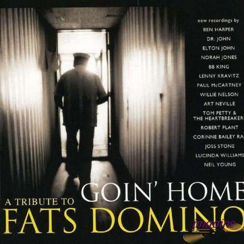 Goin' Home Tribute Domino Fats
