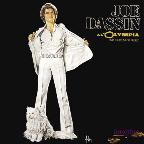 A L'Olympia Dassin Joe