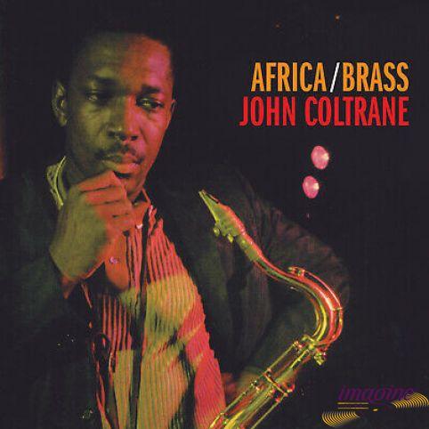 Africa/Brass Coltrane John