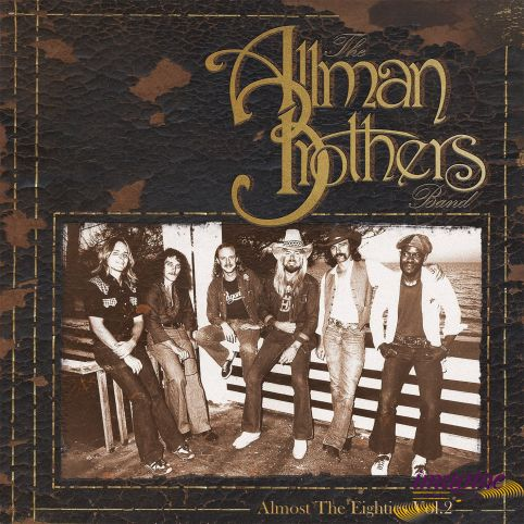 Almost The Eighties Vol. 2 Allman Brothers Band