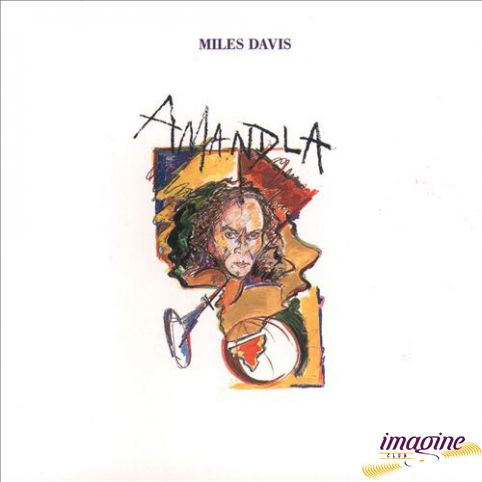 Amandla Davis Miles