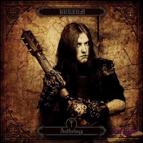 Anthology Burzum