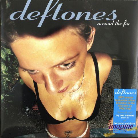 Around The Fur Deftones