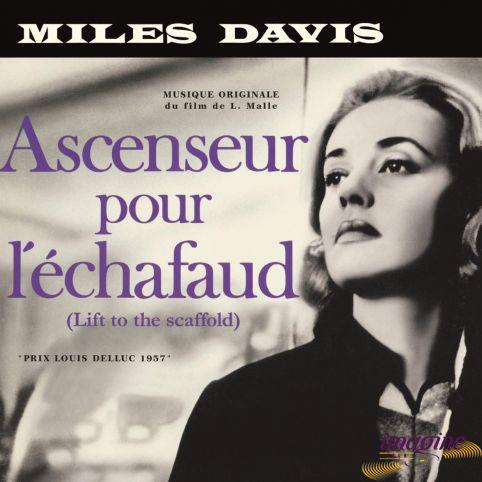 Ascenseur Pour L'echafaud (Lift To The Scaffold) Davis Miles