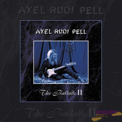 Ballads II Axel Rudi Pell