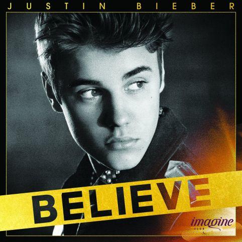 Believe Acoustic Bieber Justin