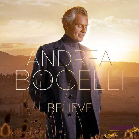 Believe Bocelli Andrea