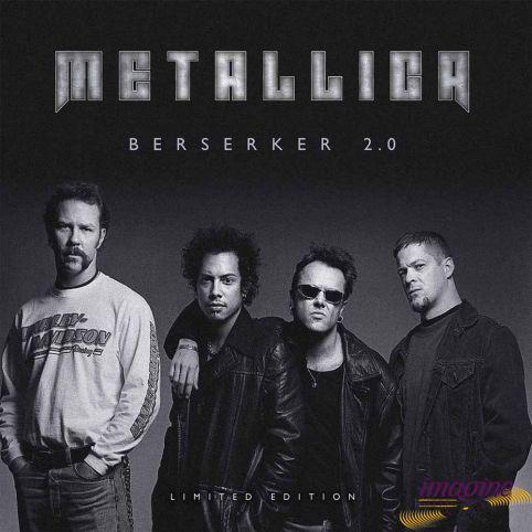 Berserker 2.0 Metallica