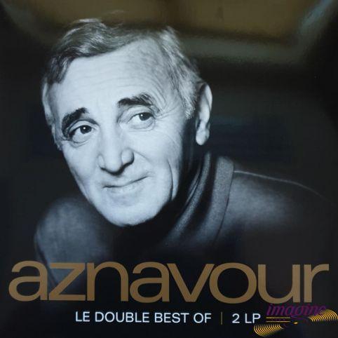 Best Of Aznavour Charles