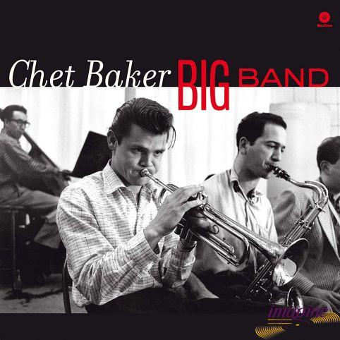 Big Band Baker Chet