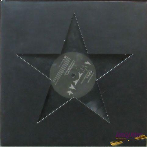 Blackstar Bowie David