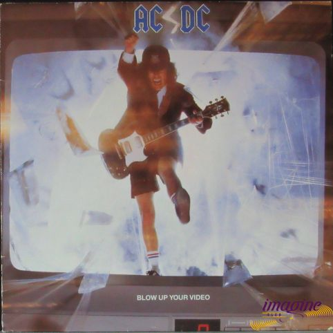 Blow Up Your Video Ac/Dc