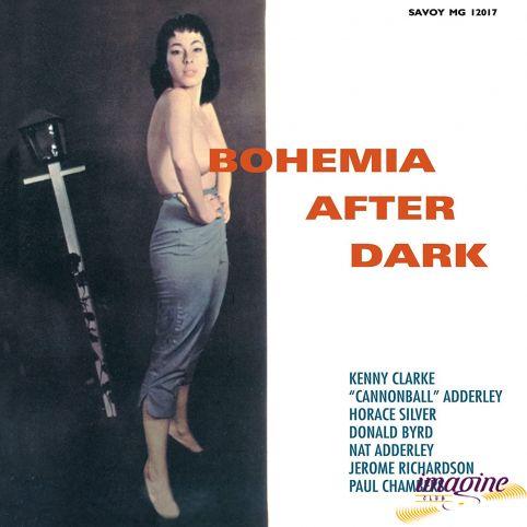 Bohemia After Dark Adderley Cannonball