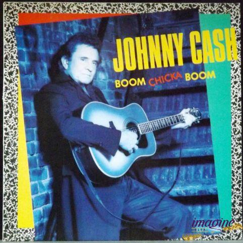Boom Chicka Boom Cash Johnny