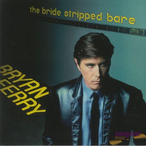 Bride Stripped Bare Ferry Bryan
