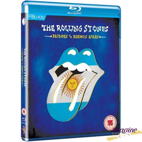 Bridges To Buenos Aires Rolling Stones