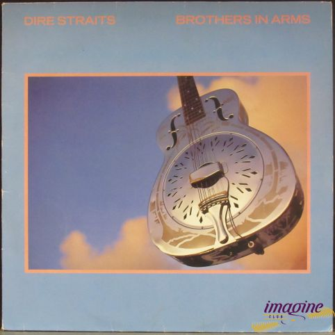 Brothers In Arms Dire Straits
