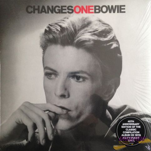 Changes One Bowie David