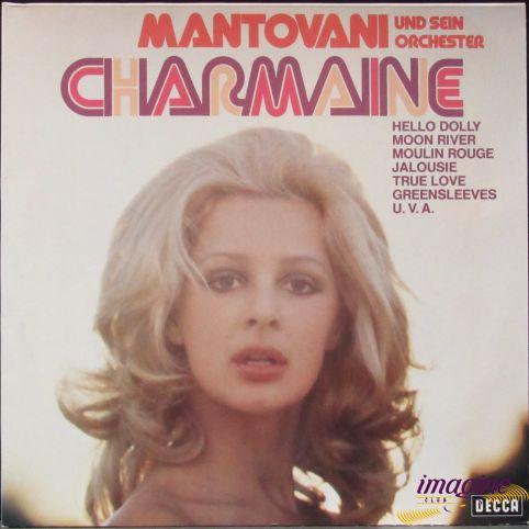 Charmaine Mantovani