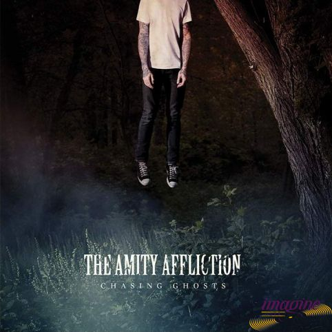 Chasing Ghosts Amity Affliction