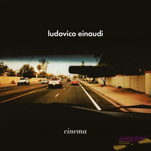 Cinema - Coloured Einaudi Ludovico