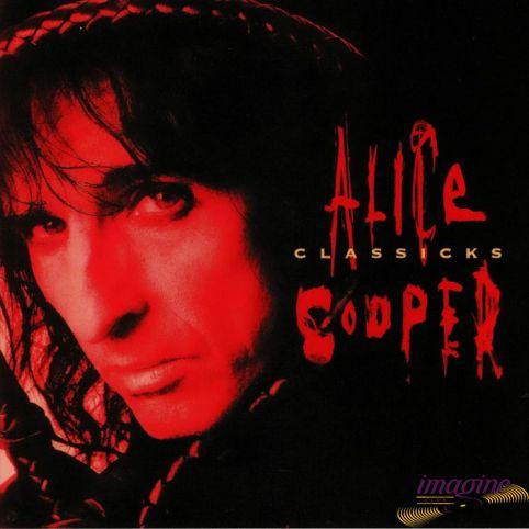 Classicks Cooper Alice