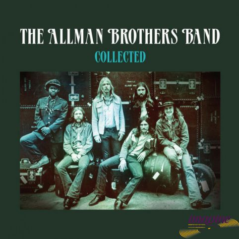 Collected Allman Brothers Band