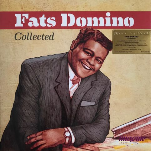 Collected Domino Fats
