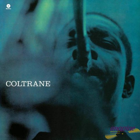 Coltrane Coltrane John
