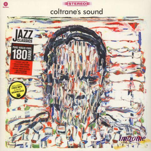 Coltrane's Sound Coltrane John