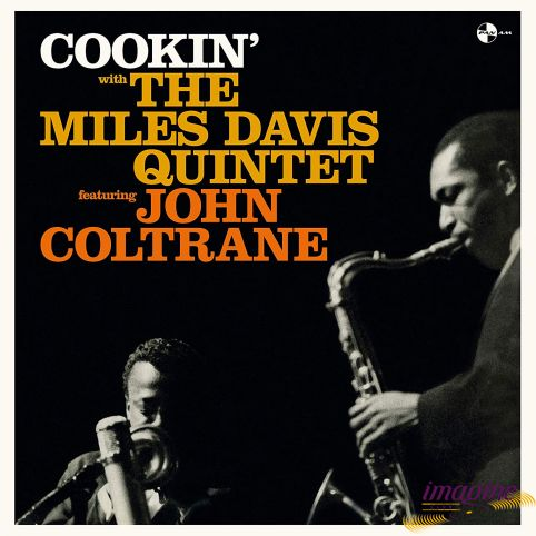 Cookin' Davis Miles