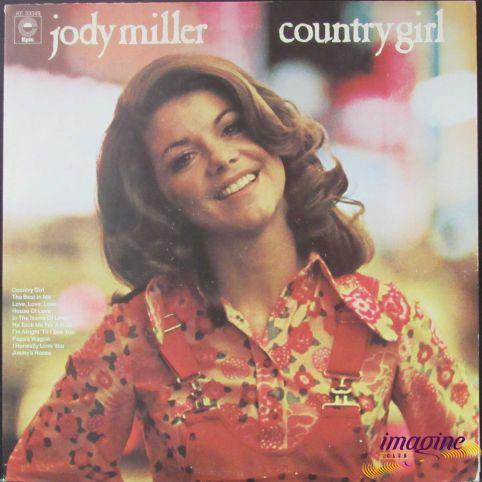 Country Girl Miller Jody