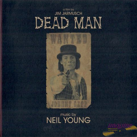 Dead Man - Ost Young Neil