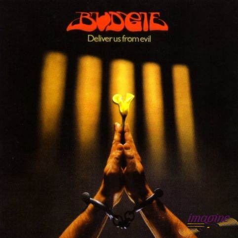 Deliver Us From Evil Budgie