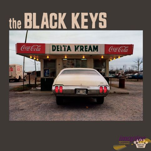 Delta Kream Black Keys