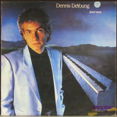 Desert Moon Deyoung Dennis