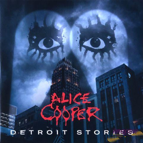 Detroit Stories Cooper Alice