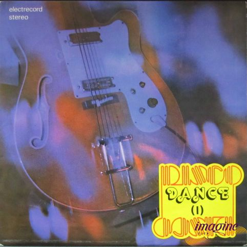 Disco Dance 1 V/A