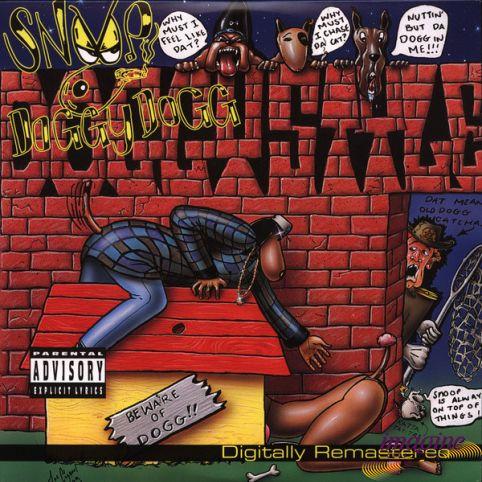 Doggy Style Snoop Doggy Dogg