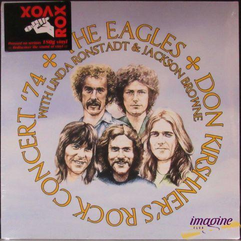 Don Kirshner's Rock Concert '74 Eagles