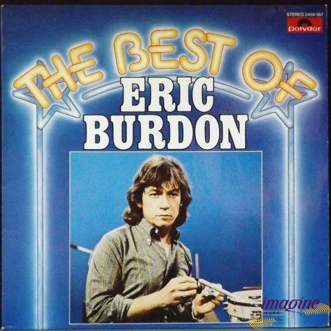 Best Of Burdon Eric