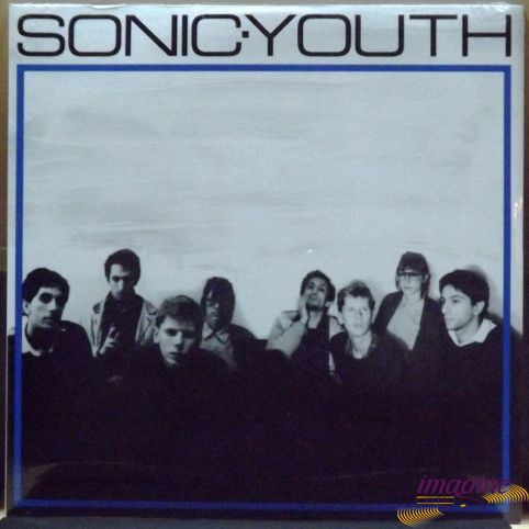 Sonic Youth Sonic Youth
