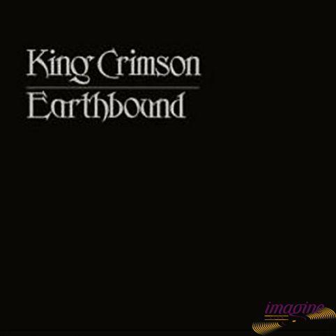 Earthbound King Crimson