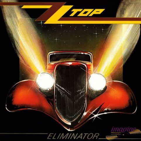Eliminator ZZ Top