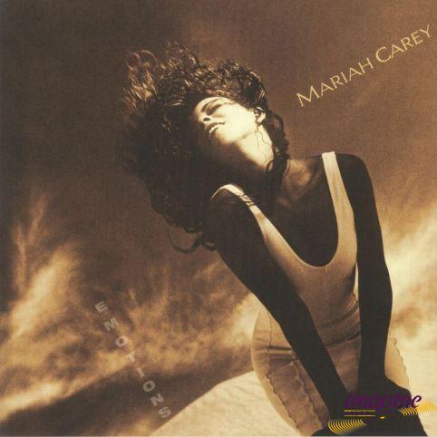 Emotions Carey Mariah