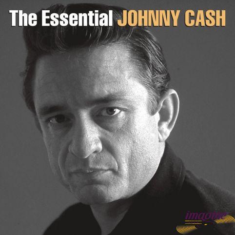Essential  Cash Johnny