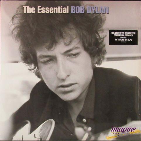 Essential Dylan Bob
